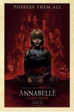 Watch Annabelle Comes Home Online Megashare9