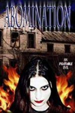 Watch Abomination: The Evilmaker II Online Megashare9